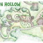 Hidden Hollow plan