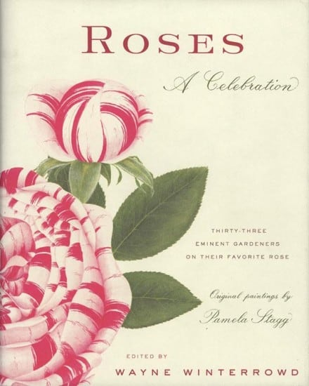 13. Roses, A Celebration-Cover Image