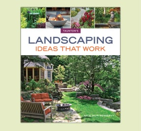 Landscaping Ideas That Work - book by Julie Moir Messervy
