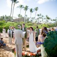 Powerful Places:  A Wedding on Maui