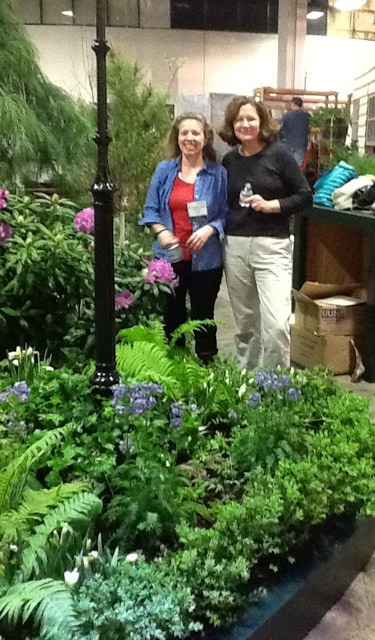 Award-Winning Exhibit at the 2013 Boston Flower & Garden Show
